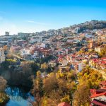 Top 6 Bulgarian Cities to live in 2020